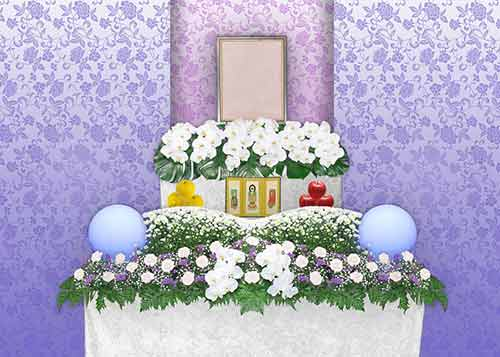 アクセル社一日葬プラン