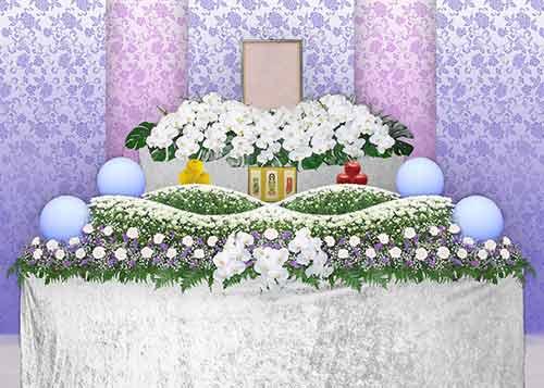 アクセル社一般葬プラン
