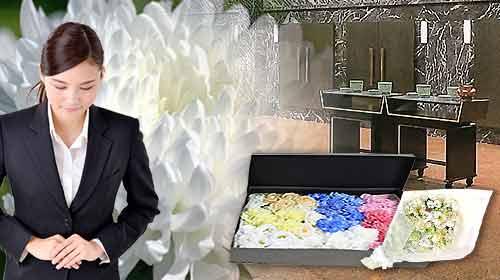 アクセル社火葬式お見送葬プラン